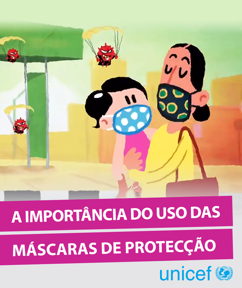 Vídeo UNICEF